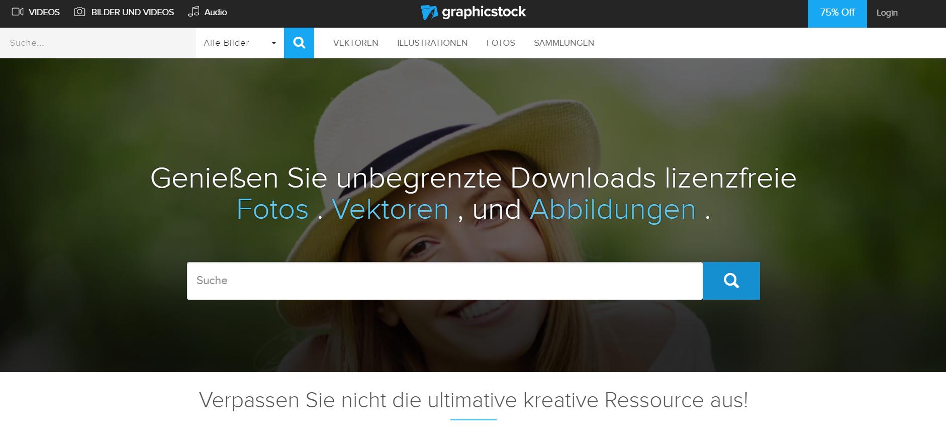 Graphicstock – Lizenzfreie Stockfotografie
